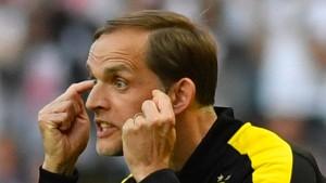 Tuchel kommt Dortmund zuvor