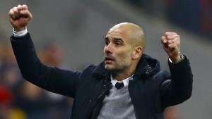Warum Bayern das Spiel noch drehte