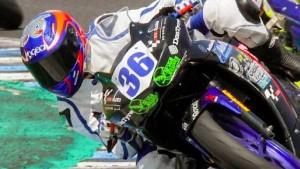 14-Jähriger stirbt bei Motorradrennen in Spanien
