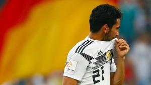 Ignoranz des DFB gefährdet WM-Erfolg