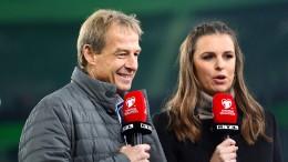 Klinsmann wirft auch als Fußball-Experte bei RTL hin