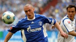 """""""Auf"""" Schalke wurde Pander Nationalspieler - und kämpfte mit vielen Verletzungen"""