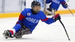 Paralympics-Start nach Amputation ohne Betäubung