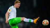 Kevin De Bruyne wechselt zu Manchester City – oder doch nicht?