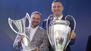 Ein Skandal vor dem Champions-League-Finale