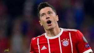 Was den Bayern jetzt noch Hoffnung macht
