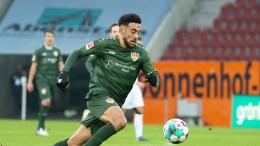 Gonzalez von Stuttgart nach Florenz