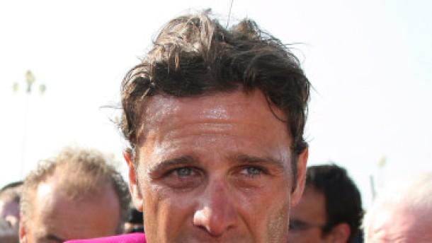 Milram-Team suspendiert Petacchi