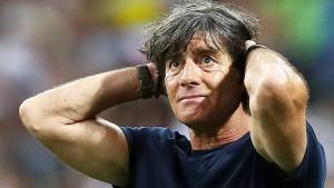 Aufbruch oder Arrivederci nach dem WM-Scheitern