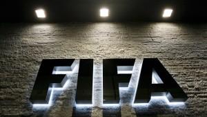Rückschlag für die Fifa