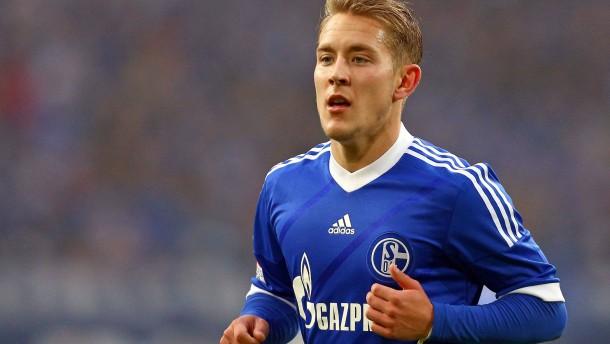 Bye-bye, Schalke: Lewis Holtby geht am Saisonende