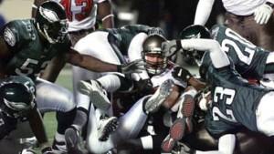 NFL-Titelverteidiger Ravens findet seine Form