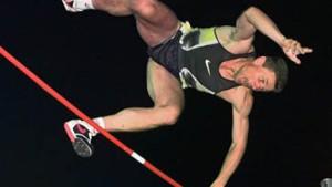 Sergej Bubka: Sport ist ein Ticket für ein besseres Leben