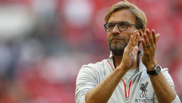 """Die Premier League ist die """"WM der Trainer"""""""
