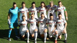 So gut sind die Deutschen in WM-Form