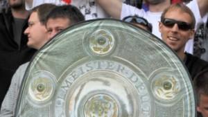 Wolfsburg in der Gunst abgestürzt
