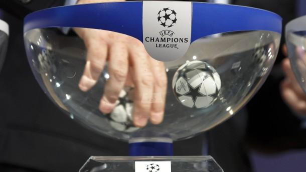 Dortmund, Schalke und Bayer erwarten Kracher