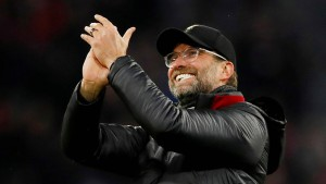 Losglück für Klopp und Liverpool