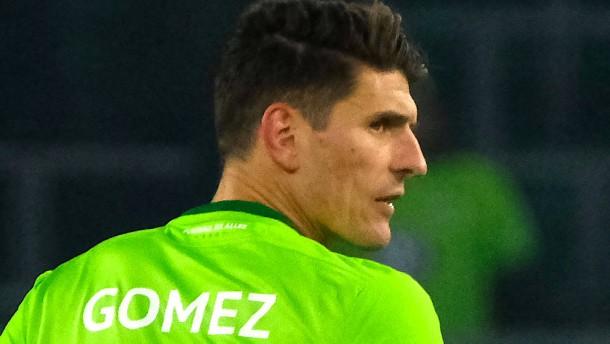 Gomez poltert kräftig nach Wolfsburg-Pleite