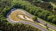 Sehnsuchtsort der Formel 1: Die Nordschleife