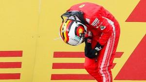 """""""Vettels Fehler ist verheerend"""""""