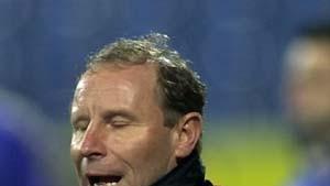Schonzeit für Berti Vogts abgelaufen