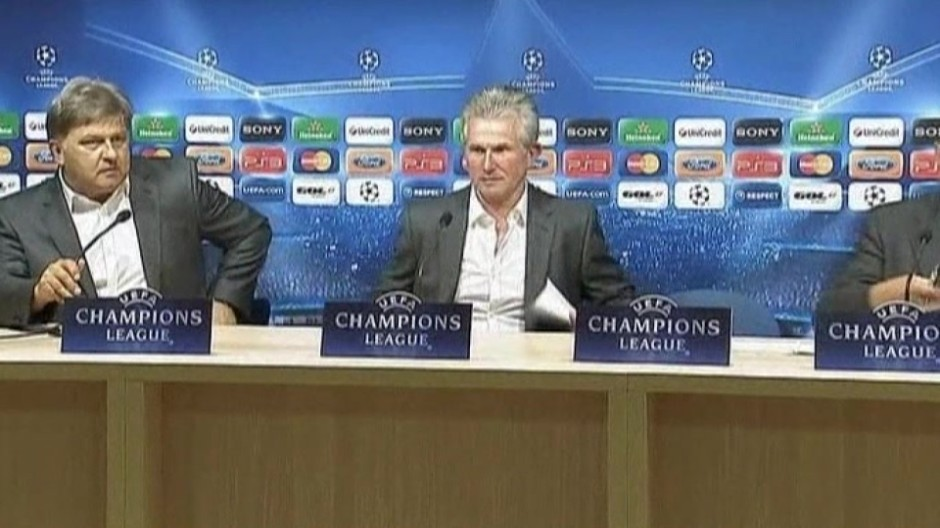 Bayern startet mit 2:0 Sieg gegen Villarreal