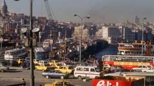 Istanbul: Chancenlos und bewerbungsmüde