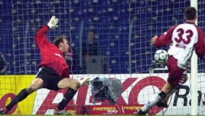Hamburg stoppt Schalke
