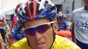 "Armstrongs Dopingprobe in der ""Warteschleife"""