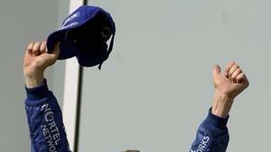 Ralf Schumacher: Ich hatte schon immer einen Dickkopf