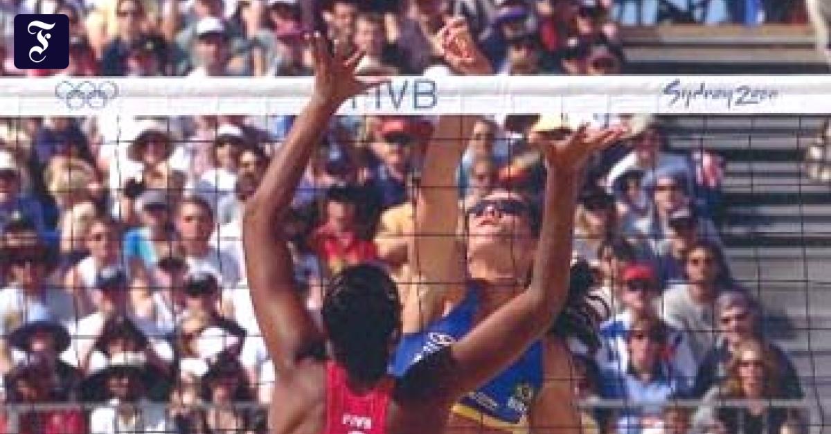 Beachvolleyball-WM: Die Beach-Party am Wörthersee als