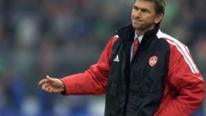 1. FC Nürnberg: Gespielt wie eine Schülermannschaft