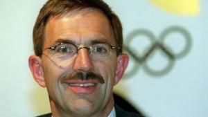 Der Herausforderer: Klaus Steinbach
