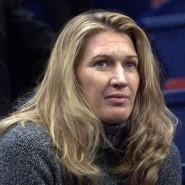 Tennis Steffi Graf Kein Sport Mehr Sport Faz