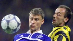 Welten trennen Dortmund von Schalke