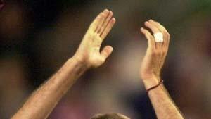 Zinedine Zidane zum Zweiten