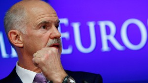 "Papandreou: ""Yes, we can"""