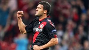 Leverkusen löst Pflichtaufgabe