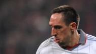 Ribéry verletzt - Berlusconi giftig - Terry motiviert