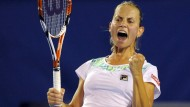 Dokic gefeiert, Ivanovic gescheitert, Federer souverän