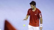 Spanien holt Davis-Cup, Boll gewinnt, Welt-Leichtathleten geehrt