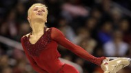 Schmitt pausiert - Savchenko gesund - Petkovic gewinnt