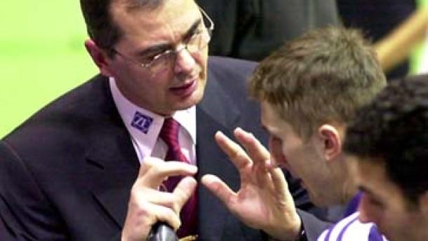 """Stelian Moculescu: """"Wir sind nicht die Größten"""""""
