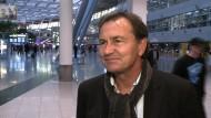 Ewald Lienen neuer Trainer bei AEK Athen
