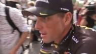 Ende eines Fluchtversuchs: Lance Armstrong verliert Titel und Ansehen