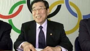 Wahl des IOC-Präsidenten wird zum Fünfkampf
