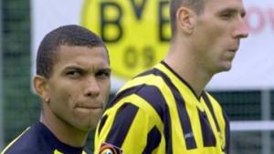 Dortmund investiert in Beine: 72 Millionen für zwei Stürmer