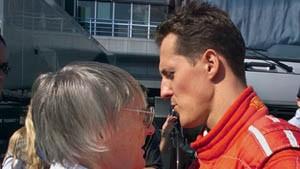 Schumacher dementiert Startverzicht in Indianapolis