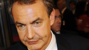 Zapatero will mehr Europa wagen